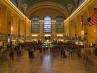 名映画のワンシーンも彩る、NYの玄関「グランドセントラル ターミナル」