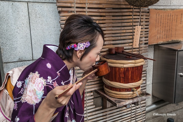 【達人と行くディープ金沢】百年をかけた神水が流れ着く老舗酒蔵「福光屋」