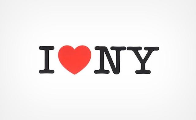 華麗にニューヨークを甦らせた!「I ♡NY 」の誕生秘話