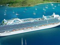 一生に一度は体験したい、世界を巡る豪華客船に潜入!