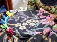 【世界無形遺産にも登録】インドネシアの世にも鮮やかな『バティック』とは