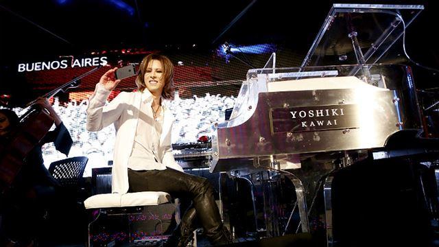 【インタビュー】元X JAPAN、YOSHIKIとLA生活