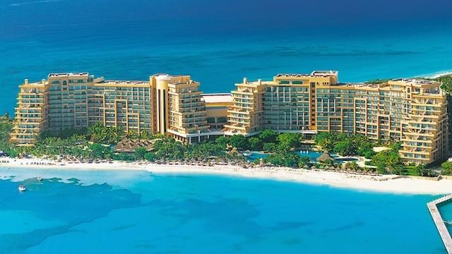 憧れのリゾート地「カンクン」の高級ホテル4つを本音でレポート【カリブ海】
