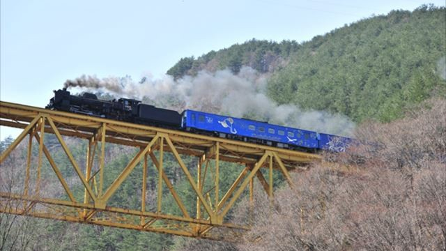 移動時間が何倍も楽しくなる!「次世代」観光列車が続々デビュー