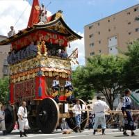 【日本三大祭】祇園祭、49年ぶりに「後祭」が復活~充実の鑑賞ツアーも~