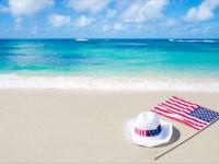 発表!あなたはいくつ知っている?全米ベストビーチTOP10