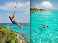カンクンからすぐ!メキシコの現地色とレジャーを楽しむ島イスラ・ムヘーレス