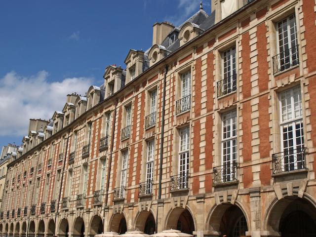 アートなフランスをお得に旅する!無料で行けるパリの美術館3選