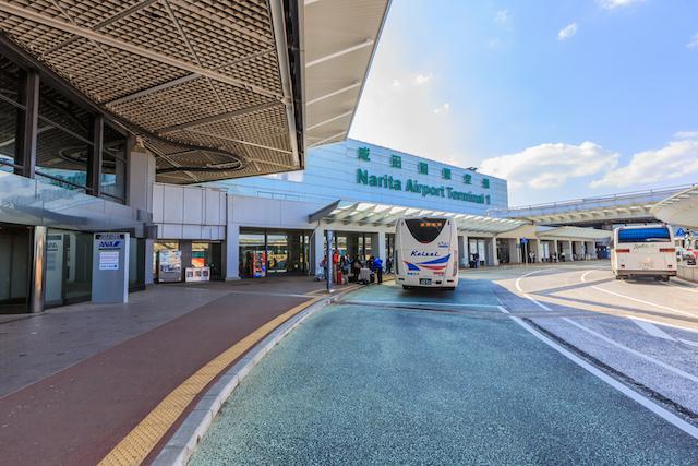 【旅人SNAP】YOUは何しに海外へ?@成田国際空港 vol.1
