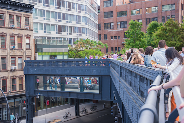NYC定番観光地ベスト10攻略法