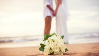 最高のハネムーン?!理想の結婚式を求めて、世界中を旅し続けるカップルの話