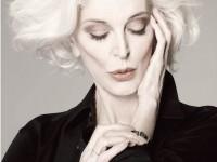 女性の美しさに有効期限はない。タイムレス・ビューティーのスーパーモデル