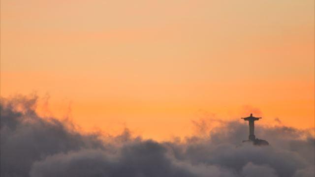 世界の雲海が魅せる、神秘的な7つの絶景
