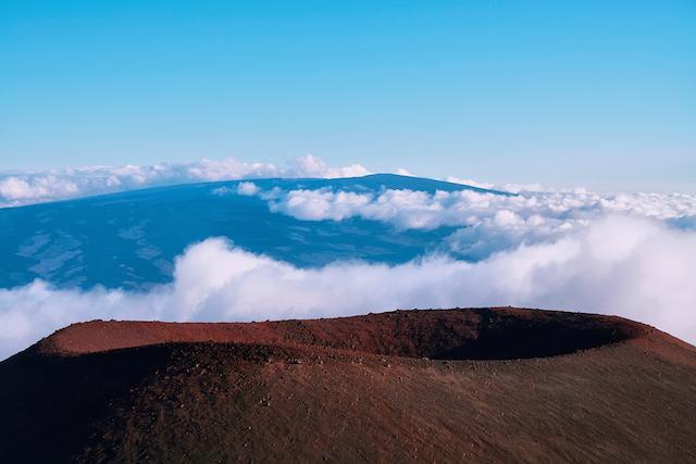 世界一の山は、実はハワイ島にあった!?