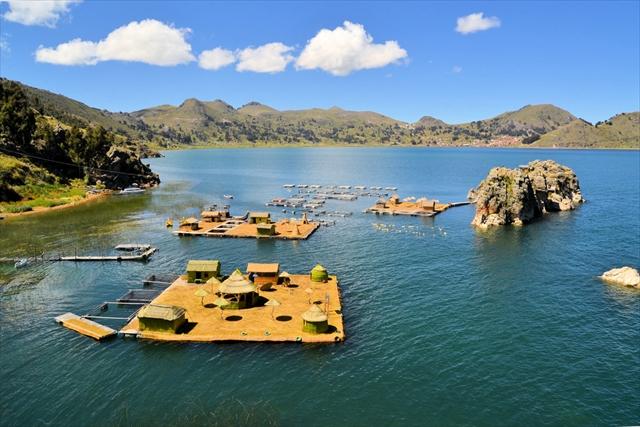 ウユニ潮湖だけじゃもったいない!ボリビアを訪れたら立ち寄りたいスポット