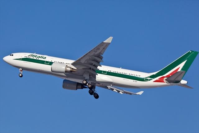 新たに就航開始!アリタリア航空・成田ーベネツィア線で北イタリアを再発見