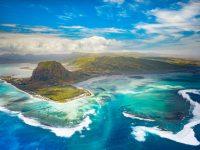 天国が存在するならきっとこんなところ...「インド洋の貴婦人」、モーリシャス