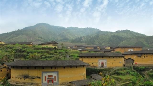 【世界遺産】砦に住まう。一族数百人が生活を送る中国の円形住居「福建土楼」