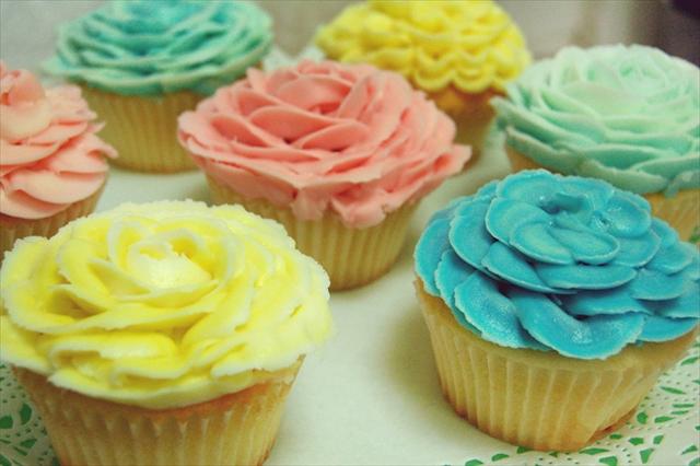 アジア初進出!話題のNYカップケーキ「マグノリアベーカリー」が表参道に
