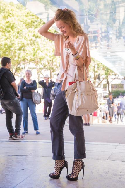 【現地生レポート】眩しいほどに美しい、ニューヨークの「夏服を着た女たち」