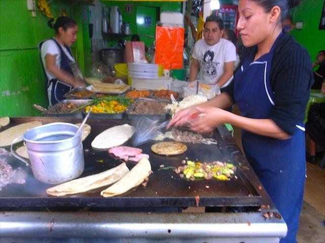 【現地在住者が伝授】意外と食費がかかるメキシコ、旅でかしこく節約するには?