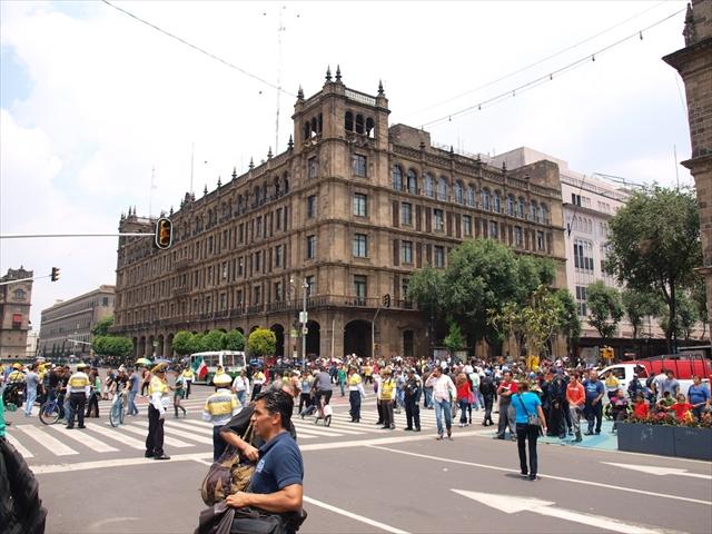 【W杯】サッカー大国メキシコの盛り上がりぶりを現地から生レポート!