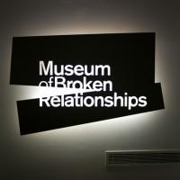 忘れたい。忘れられない。クロアチアの「失恋博物館」が世界で大好評