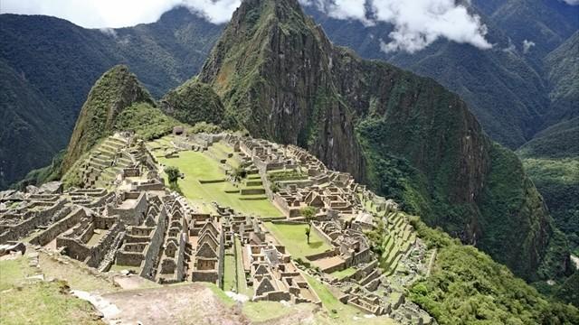 旅好きが憧れる!世界の観光名所ランキングTOP10