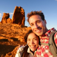 旅行をするカップルは誰よりも愛し合っている?旅がもたらす豊かな恋愛生活
