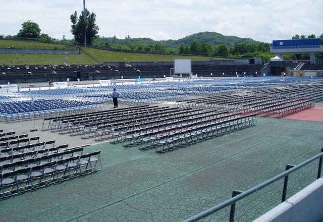 距離が近すぎ、臨場感ありすぎ!北海道「真駒内花火大会」がスゴイと話題に