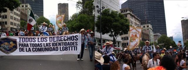 LGBTIプライドマーチで起こった「W杯差別コール合唱」の意味とは