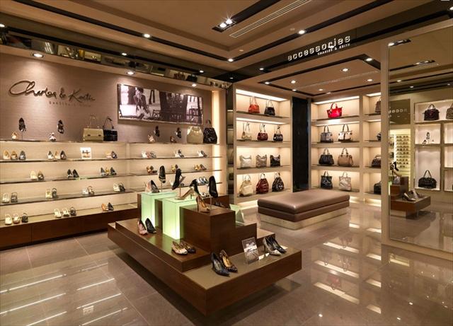 日本でも買える! シンガポールの人気ファストファッションブランド「Charles and Keith」