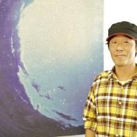 【インタビュー】天ぷら油で日本一周/ウミガメ写真家 久米満晴