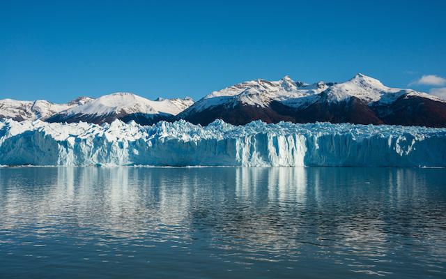 【アルゼンチン】ロス・グラシアレス国立公園