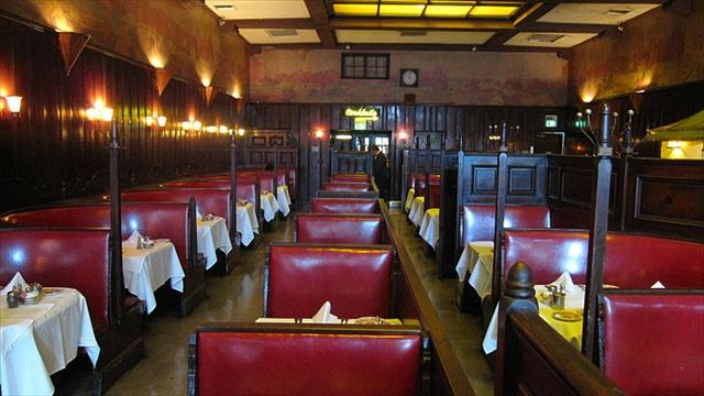 LAで家族や友達と行きたいレストラン10選