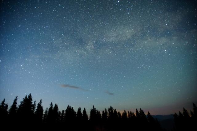 星空の下で感動のラストシーンを!第29回星空の映画祭が始まりました