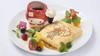 【夏季限定】夏休みに行ってみたい!都内のキャラクターカフェ