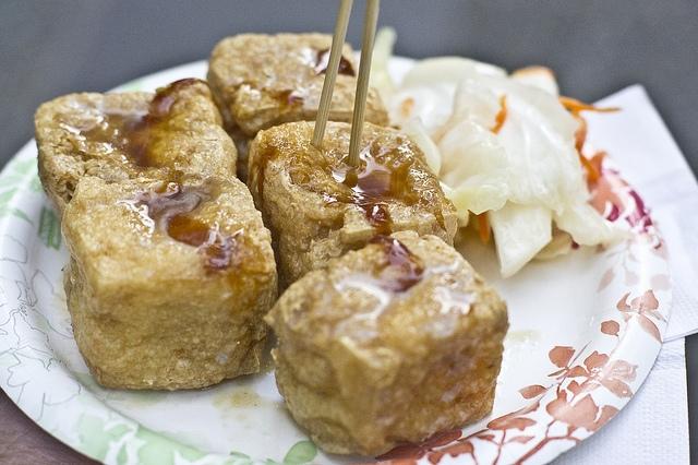 秋の小旅行で食べるべき、台湾B級グルメとは?