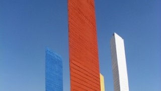 カルト映画の巨匠ホドロフスキー、メキシコ縁の地を巡る