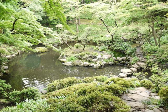 【東京郊外】名水百選にも選ばれた、国分寺の美しい湧水を求めて