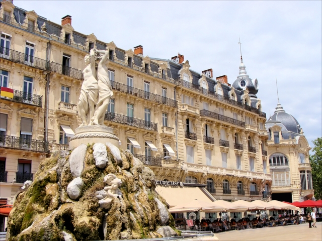 現地の生活が体験できる! フランスの滞在型ホテルに泊まってみた