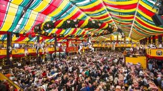 世界最大のビール祭り! 街全体が陽気なムードに包まれる「オクトーバーフェスト」