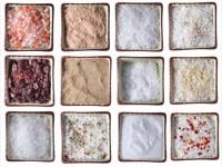 味も違えば、使い方も違う! 世界の美味しい塩めぐり