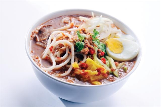 ラーメンを超える美味しい麺はどれ!? アジアの麺料理