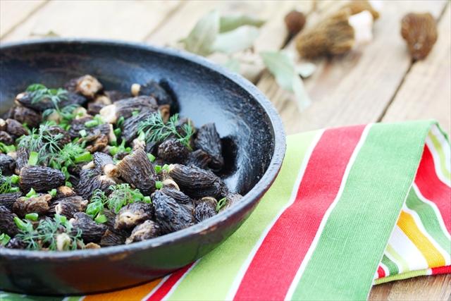 【秋の味覚】食べてみたい、世界の美味しいキノコたち