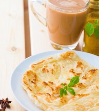 【レシピ付き】感動的な美味しさの「マレーシア風ミルクティー」