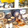 ここにしかないレアなポルトガル陶器も。心をくすぐる「可愛い小さな雑貨店」
