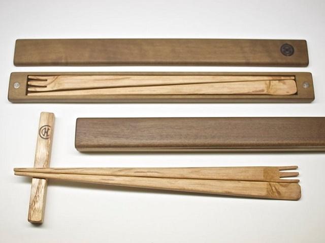 """自分だけの特別な""""箸""""を追求した「箸factory宮bow」の魅力"""