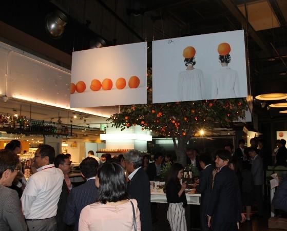 【渋谷】期間限定でコンセプトカフェ 杏露酒「あんずカフェ」がオープン