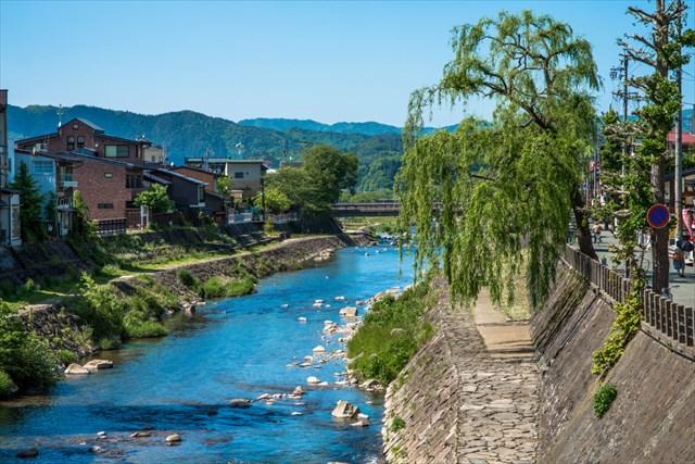 飛騨の小京都・高山でしっとり大人の街歩き
